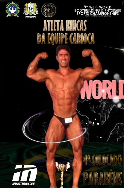 Mundial da Hungria Kincas