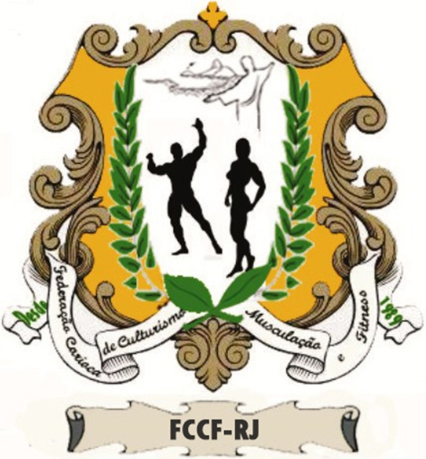 logo FCCFRJ